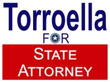 Jose Torroella for State Attorney Orange and Osceola